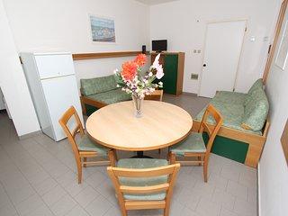 Appartamento trilocale climatizzato a Lido di Pomposa