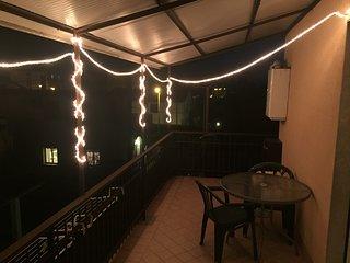 Ampia terrazza a pochi minuti da Venezia, Zelarino