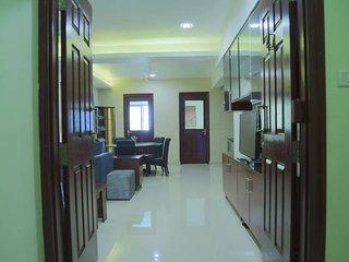 Luxury Duplex Apt,3500 sft, Rd No 12,Banjara hills, Hyderabad