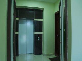 Luxury Duplex Apt,3500 sft, Rd No 12,Banjara hills