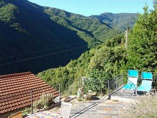 Casa Bella Vista, Rezzo