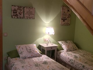 Apartamento Pirineo Aragones