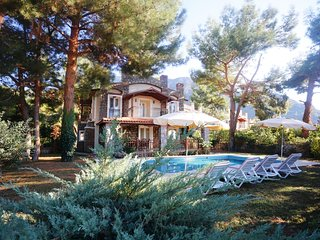 Xanthos Villa 313, Hisaronu