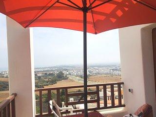 Vue panoramique résidence Cabo Dream (CABO NEGRO), Tetouan