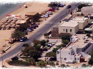 Perasma Studios Andros Kypri Beach