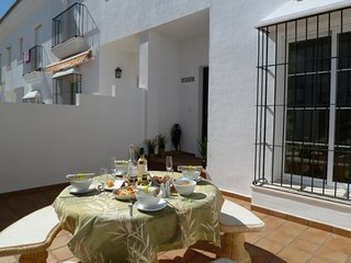 Spacious Holiday Home in Vejer de la Frontera, Costa de la Luz, Spain