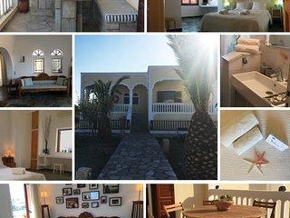 Spacious Beautiful Sea View Villa | 2 acres, Garden, BBQ, Sea View Veranda