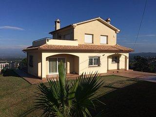 Bonita casa Villa de la Ana