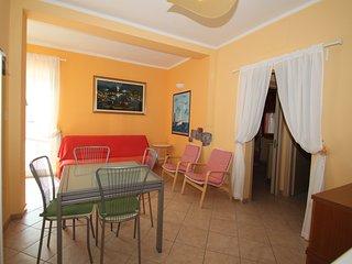 Appartamento in villetta con ampio giardino a Lido di Pomposa