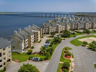 Buccaneer Village #522, Manteo