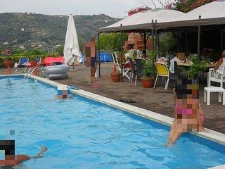 FITTO IN VILLA  SOLO PERSONE REFERENZIATE  Appartamento 75 mq  Casa Vacanze