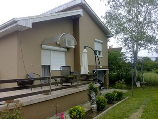 Podgorica guest house