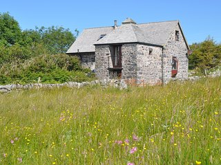 Acha Mill, beautifully converted former water mill, Arinagour
