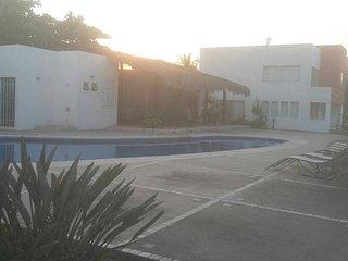 Bonita Casa en Coto Privado Nuevo Vallarta