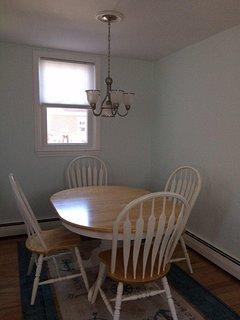 2nd floor back kitchen