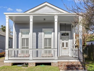 Live Like a Local in Historic Architecture!, Nueva Orleans
