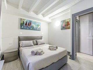 Appartamento di lusso: 5 min da Rialto e dalla Stazione & WIFI, Venecia