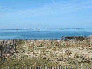 A 3 minutes à pied de la plage logement de 80m2, La Turballe