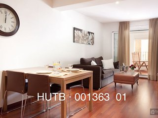 GowithOh - 14678 - Cozy apartment in the city-center - Barcelona