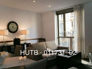 GowithOh - 14681 - A beautiful designed apartment in the city centre - Barcelona