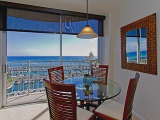 BREATHTAKING OCEANFRONT 1BR Full Kitchen!!!