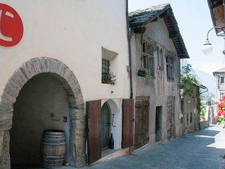 Casa Ciuca nel Borgo di Bard