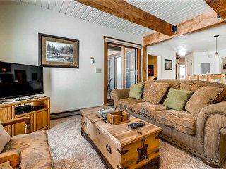 Lodge B106, Steamboat Springs
