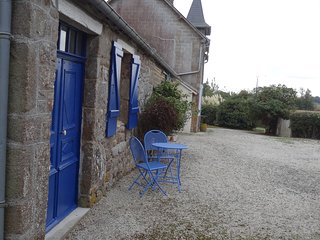 Gite in lovely rural Normandy, Passais