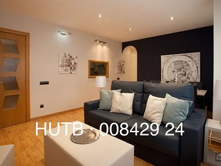 GowithOh - 18346 - Two bedroom apartment for 6 people - Barcelona