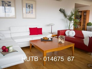 GowithOh - 19015 - Apartment for 8 persons near the beach - Barcelona