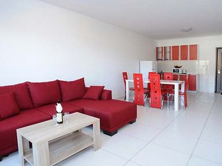 Two bedroom apartment - D&M Apartments in Rafailovici, No. 14