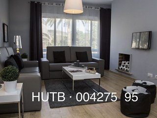 GowithOh - 19844 - Large elegant apartment next to the Camp Nou - Barcelona