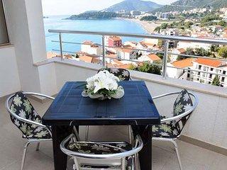 Two bedroom apartment - D&M Apartments in Rafailovici, No. 19