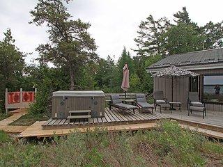 Sand Crane cottage (#1122)