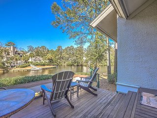 Living Area Patio/View