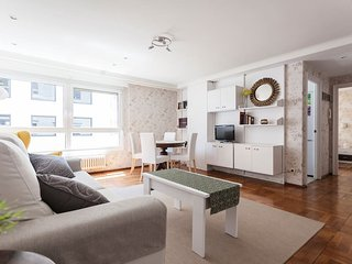 "SUSTRAI - Cozy apartment just 2"" walking distance from the beach and 3' from the"