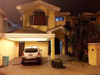 Casa Full Amoblada Guayaquil