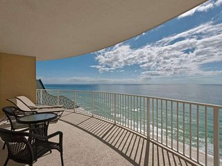 Gorgeous Gulf Front Condo! Free Wifi, tons of amenities, FREE FUN Package includ