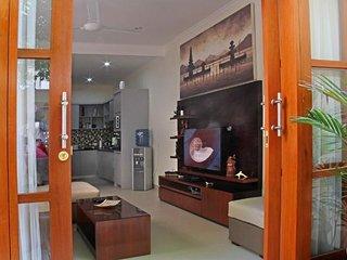 Bella Vista Villa, Sanur