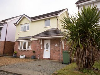 Trearddur Bay Anglesey 3 bed detached house