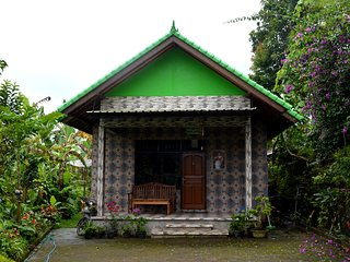 Dajan Buyan Homestay - two bedroom, Bedugul