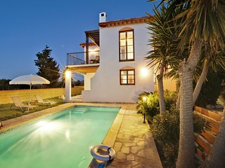 Latchi Beach Villa - Blue Flag Sandy Beach - Private Pool - Sea Views
