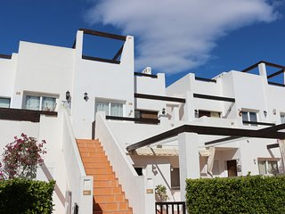 2 bed apartment, Alhama de Murcia