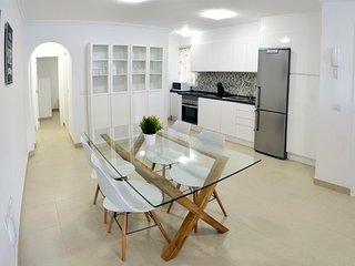 Nuevo y modermo apartamento centrico en Puerto de la Cruz