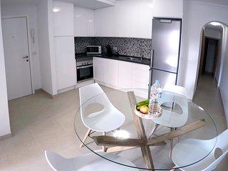 Nuevo y moderno apartamento céntrico en Puerto de la Cruz