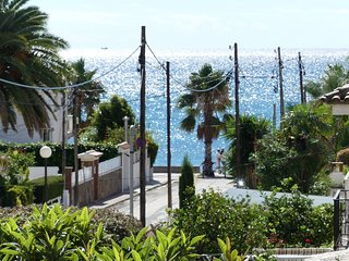 APPARTEMENT  T3 au 1er Et(  vue sur mer,3 mn de la plage )CAMBRILS  ESPAGNE