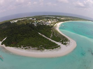 NOLHI ESCAPE (MALDIVES), Hanimaadhoo