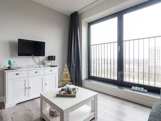 Nice and cozy studio/appartment in Amsterdam
