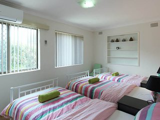 Family House FLAT for 5 people