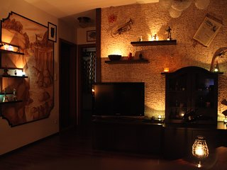 My Budapest Apartment